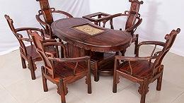 清宝阁黄花梨红木家具的四季保养攻略